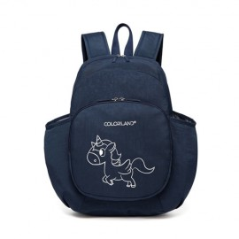 Colorland Baby Diaper Backpack