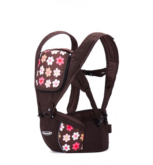 Colorland 4 Way Baby Carrier