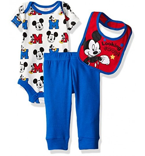 Disney Mickey Mouse Boys Set