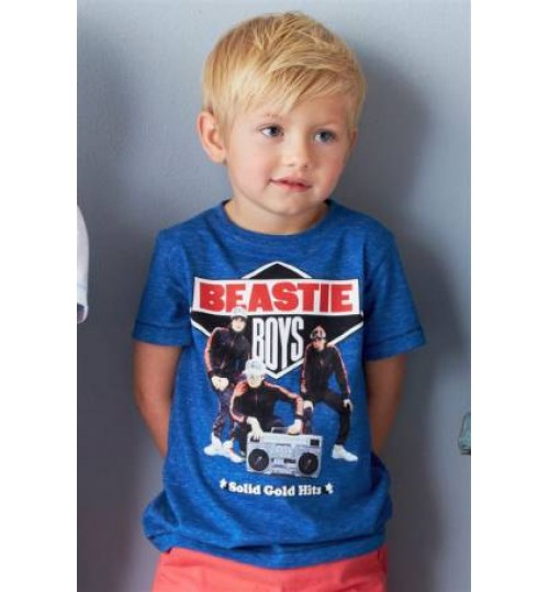 Beastie Boys Old School Infant or Toddler T-Shirt