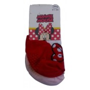 2 Pack Minnie Mouse Socks
