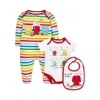 Mothercare Snoopy Set - 3 Piece