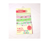 Okie Dokie Toddler Panties 4 in 1 Pack