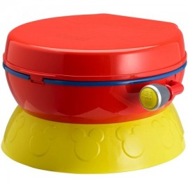 The First Years Disney Mickey 3-in-1 Potty System