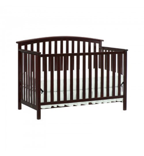 Graco Freeport 4 in 1 Convertible Crib with Mattress