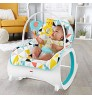 Fisher-Price Infant-to-Toddler Rocker, Multi Color