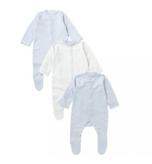 Mothercare My First Sleepsuit
