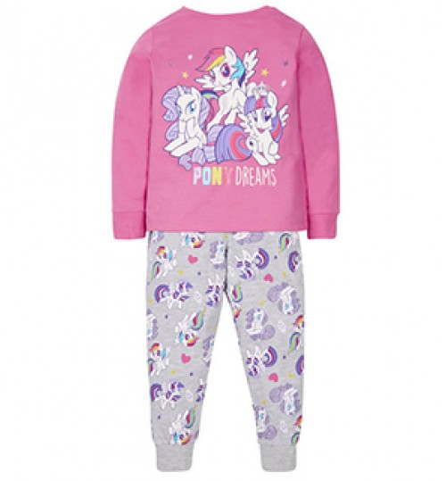 My Little Pony Skinny Pyjamas
