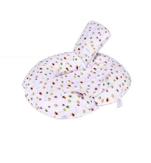 Baby Feeding Pillow with Head Support