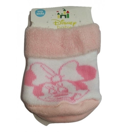 Disney Minnie Mouse Infant Socks