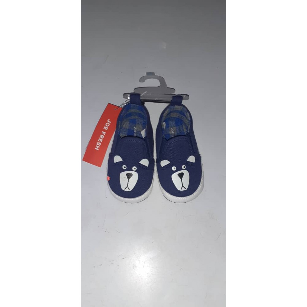 Joe Fresh Baby Boy Shoe, Blue