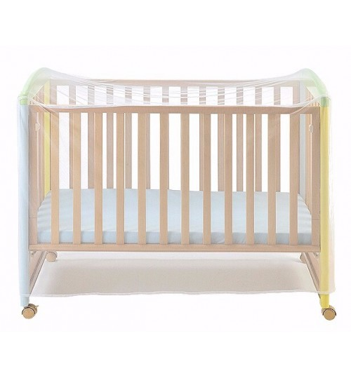 Mosquito Net for Crib and Playpen