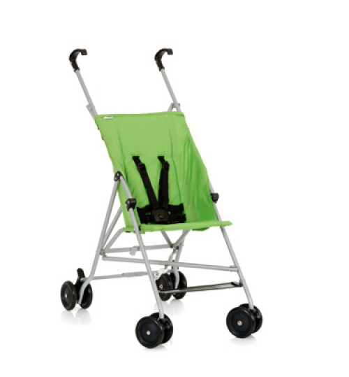 Hauck Go-S Umbrella Stroller-Lime
