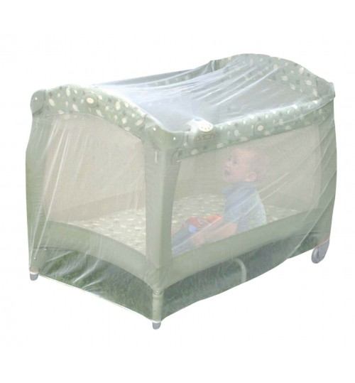 Jeep Playpen Netting