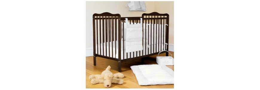 Cribs, Cots, Covertible Cribs, Cotbeds and Sleepers