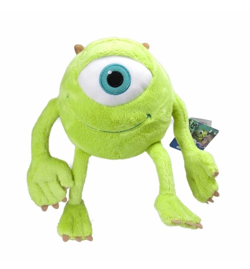 Monsters Inc 10-inch Plush Mike