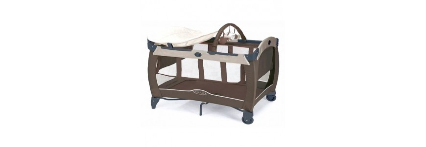 Travel Cots/Playards