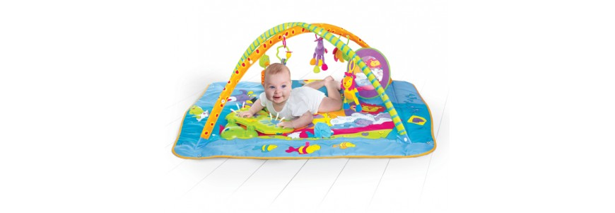 Baby Playgyms / Activity Mats