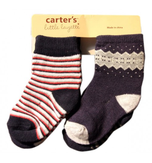 Carter's Socks
