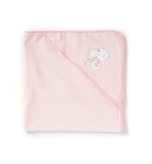 Millie Hooded Towel
