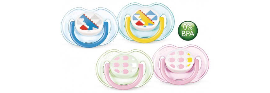Soothers/Pacifiers