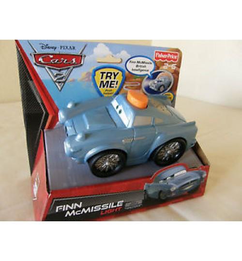 Fisher-Price Disney Pixars Cars2 McMissile