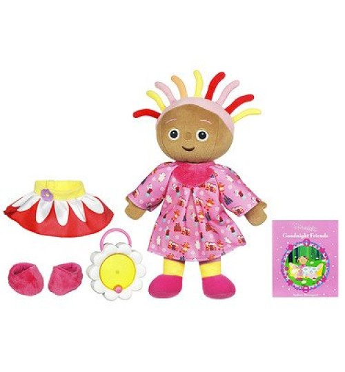 In The Night Garden Upsy Daisy