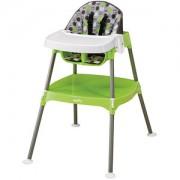 Evenflo - Convertible High Chair, Dottie Lime