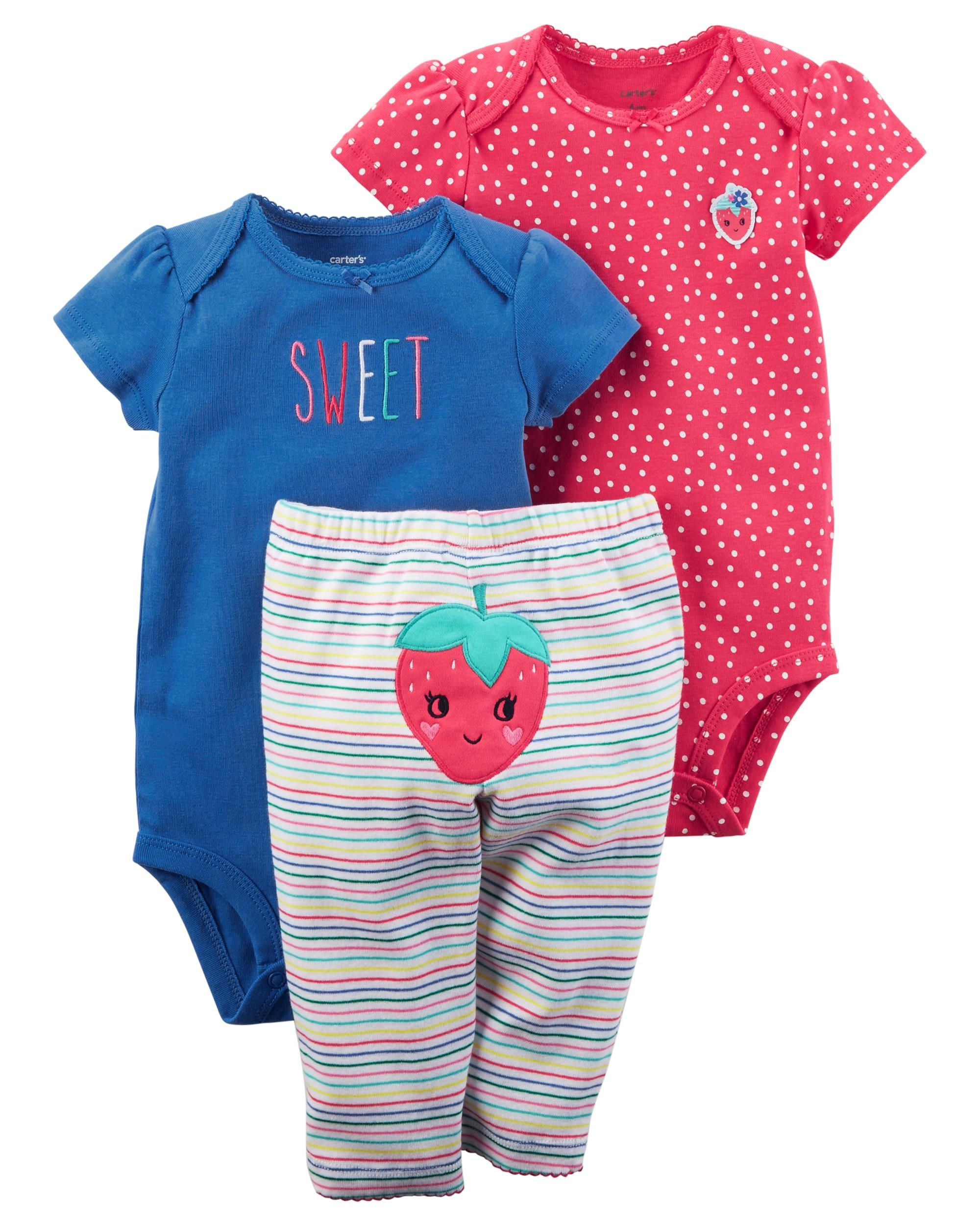 Kid s Treasures Baby and toddler clothing baby essentials