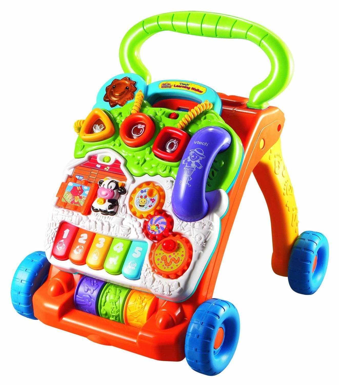 baby walkers & jumpers activity centres
